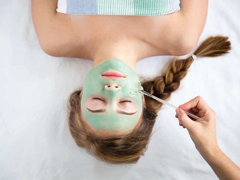 Four Questions To Ask Before Your Facial
